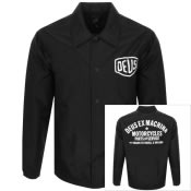 Product Image for Deus Ex Machina Milano Coach Jacket Black