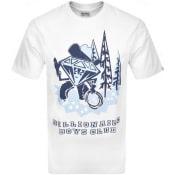 Product Image for Billionaire Boys Club Logo T Shirt White