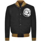 Product Image for Billionaire Boys Club Astro Varsity Jacket Black