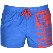 Product Image for Tommy Hilfiger Swim Shorts Blue