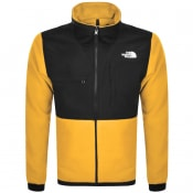 Product Image for The North Face Denali Fleece Jacket 2 Yellow