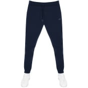 Product Image for BOSS Athleisure Hadiko X Jogging Bottoms Navy