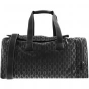 Product Image for BOSS HUGO BOSS Pixel Holdall Black