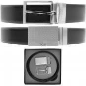 Product Image for BOSS HUGO BOSS Giole Double Buckle Reversible Belt