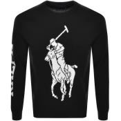 Product Image for Ralph Lauren Knit Jumper Black