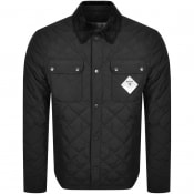 Product Image for Barbour Beacon Aken Quilt Jacket Black