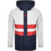 Product Image for Helly Hansen Yu Ins Rain Jacket Grey