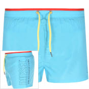Product Image for Diesel BMBX Sandy Swim Shorts Blue