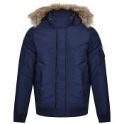 Product Image for Tommy Jeans Technical Jacket Navy