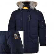 Product Image for Parajumpers Type N3B Jacket Navy