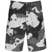 Product Image for Nike Training Camo Logo Shorts Khaki