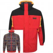Product Image for Columbia Gizzmo Interchangeable Jacket Red