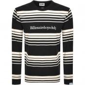 Product Image for Billionaire Boys Club Long Sleeved T Shirt Black