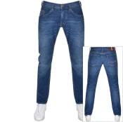 Product Image for Tommy Hilfiger Bleecker Slim Fit Jeans Blue