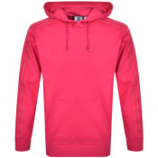 Product Image for adidas Originals Winterised Hoodie Pink