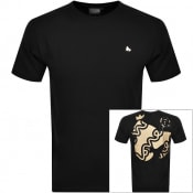 Product Image for Money Crew Neck Sig Ape T Shirt Black
