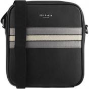 Product Image for Ted Baker Oppium Cross Body Bag Black