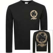 Product Image for Money Aztec Sig Ape Logo Sweatshirt Black