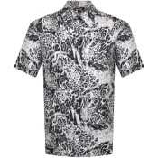 Product Image for Just Cavalli Short Sleeved Shirt Black