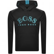 Product Image for BOSS Athleisure Soody Hoodie Black