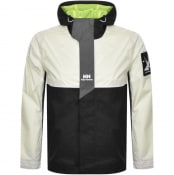 Product Image for Helly Hansen Yu Rain Jacket Black
