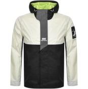 Product Image for Helly Hansen Yu Rain Jacket Black