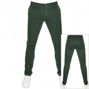 Product Image for Replay Zeumar Hyperflex Jeans Green