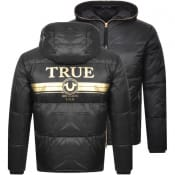 Product Image for True Religion Retro Jacket Black
