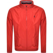 Product Image for Ralph Lauren Polo Amherst Lightweight Jacket Red