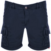 Product Image for Alpha Industries Crew Shorts Blue