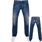 Product Image for Diesel Larkee 008XR Jeans Blue