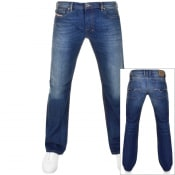 Product Image for Diesel Zatiny 008XR Jeans Blue