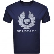 Product Image for Belstaff Coteland 2.0 T Shirt Navy