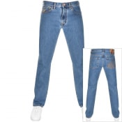 Product Image for Vivienne Westwood Harris Jeans Blue