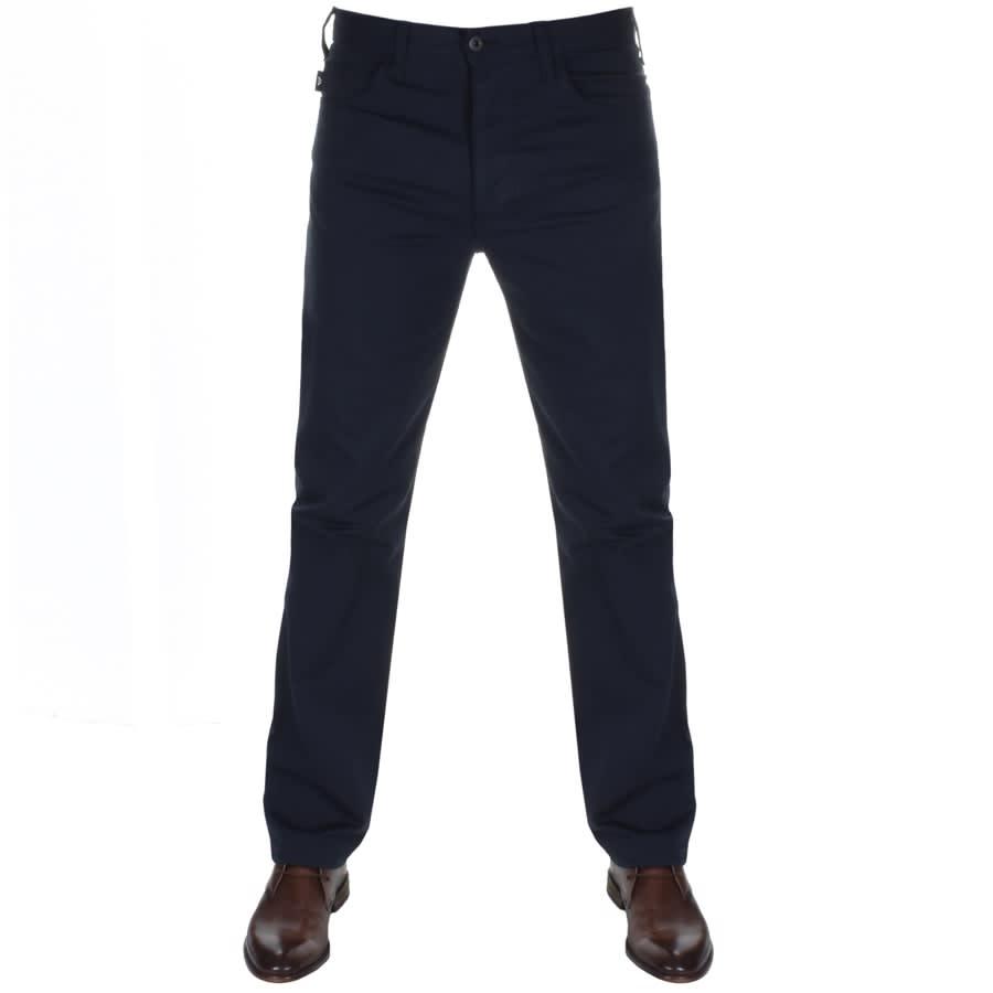 armani stretch jeans
