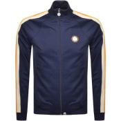 Product Image for Pretty Green Full Zip Track Top Navy