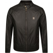 Product Image for Belstaff Kelland Waxed Jacket Green