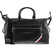 Product Image for Tommy Hilfiger Downtown Duffle Bag Black
