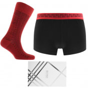 Product Image for BOSS HUGO BOSS Gift Set Underwear And Socks