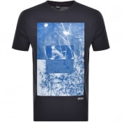Product Image for BOSS Casual Troaar 3 T Shirt Navy