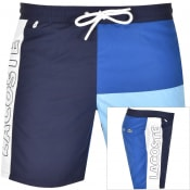 Product Image for Lacoste Swim Shorts Navy