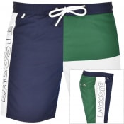 Product Image for Lacoste Swim Shorts Green