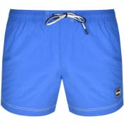 Product Image for BOSS HUGO BOSS Tuna Swim Shorts Blue