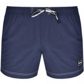 Product Image for BOSS HUGO BOSS Tuna Swim Shorts Navy