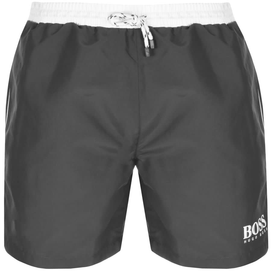 Black Starfish NEW MENS BOSS Bodywear Swim Shorts