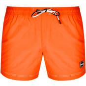 Product Image for BOSS HUGO BOSS Tuna Swim Shorts Orange