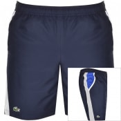 Product Image for Lacoste Sport Shorts Navy