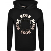 Product Image for BOSS Athleisure Sly Hoodie Black