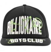 Product Image for Billionaire Boys Club Logo Cap Black