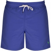 Product Image for Ralph Lauren Traveller Swim Shorts Blue